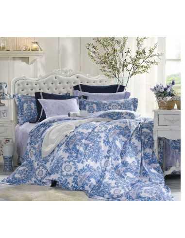 Семейное постельное белье Word Of Dream Н1852