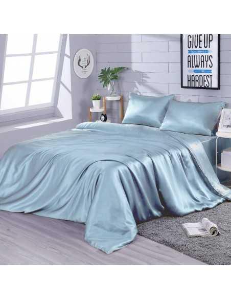 Семейное постельное белье Zastelli Blue