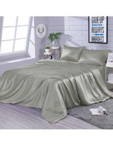 Семейное постельное белье Zastelli Grey