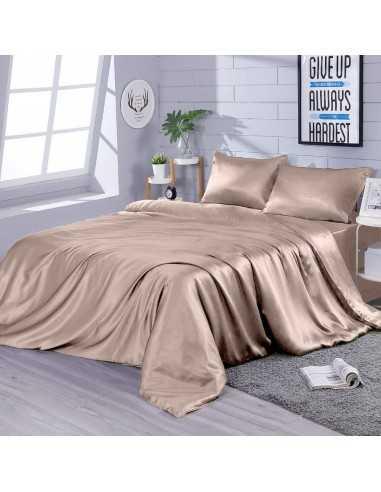 Семейное постельное белье Zastelli Peach