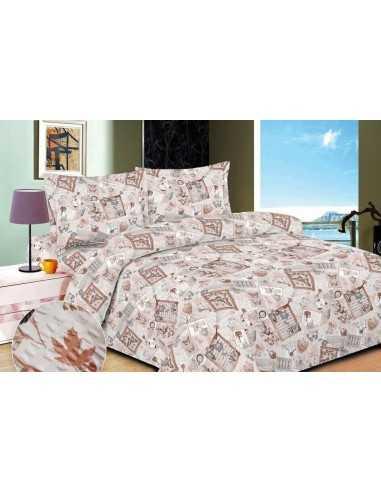 Семейное постельное белье Zastelli Y 17151