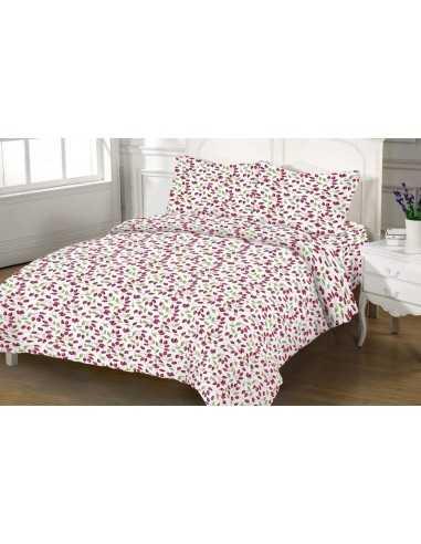Семейное постельное белье Zastelli 8550