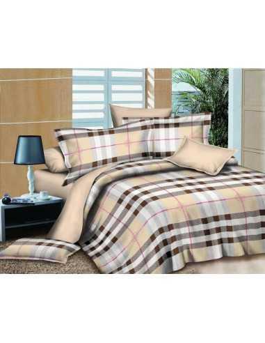 Семейное постельное белье Zastelli S 006