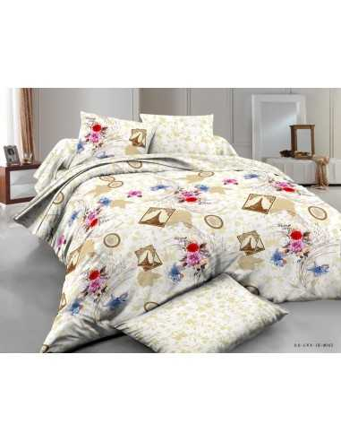 Семейное постельное белье Руно Paris, 70х70 (2 шт.) см