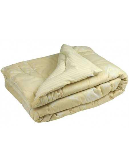 Одеяло Руно Beige Star, зимнее, евро