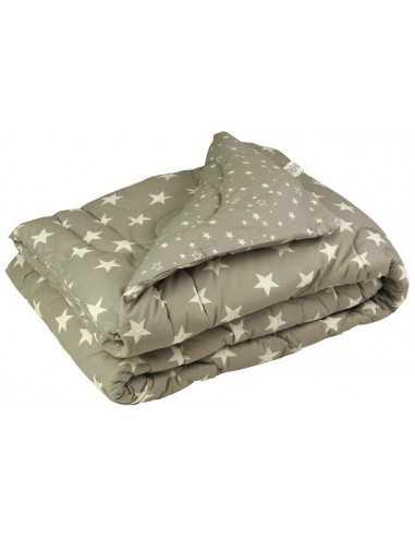 Одеяло Руно Grey Star, евро