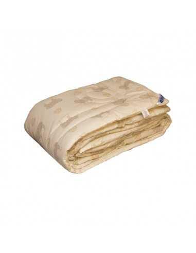 Ковдра Руно Premium Wool вовняна, євро
