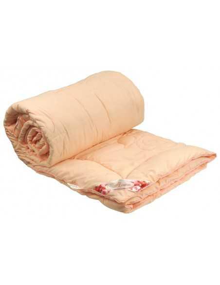 Ковдра Руно Rose, рожеве, євро