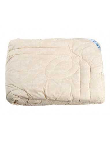 Одеяло Руно Молочное Шерстяное, евро