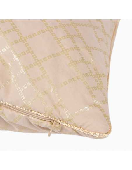 Подушка Arya Luxury Camel Wool, 50х70 см