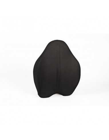 Подушка Penelope Back Active Черный, 53х43х9 см