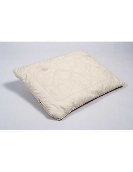 Подушка Penelope Woolly Pure, 35х45 см