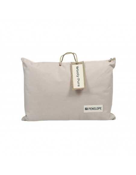 Подушка Penelope Woolly Pure, 50х70 см