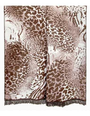 Плед Arya Leo, 150х200 см