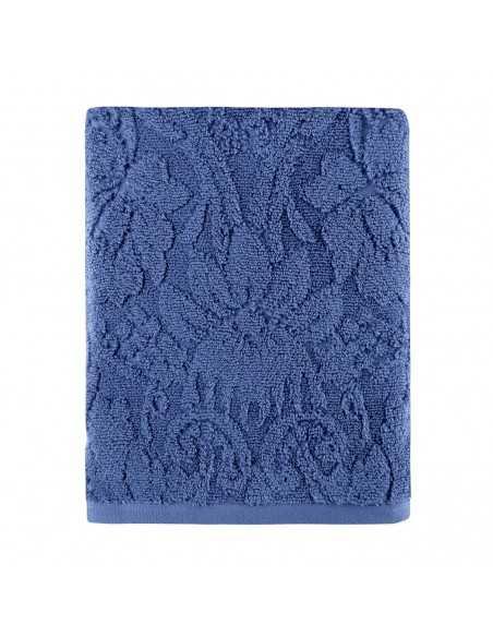 Полотенце Arya Penny 70х140 см, голубой