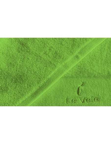 Полотенце Le Vele 100х150 см, claret
