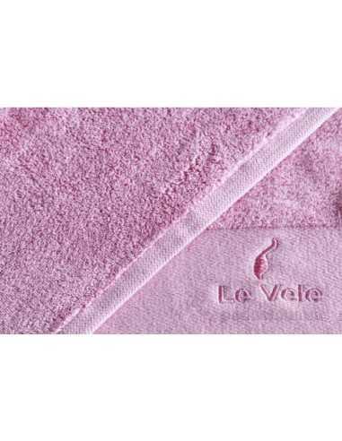 Полотенце Le Vele 100х150 см, fushia