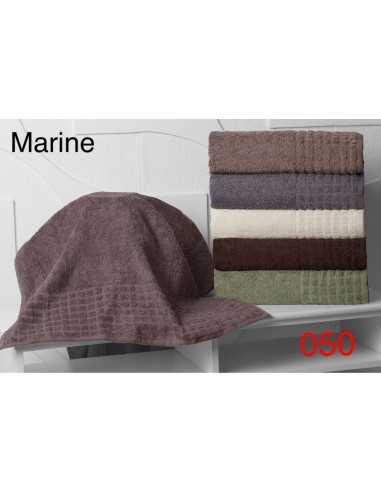 Набор из 6-ти полотенец Hanibaba Marine 50x90