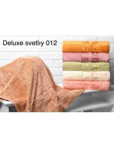 Набор полотенец Hanibaba Deluxe Svetliy 50х90 см