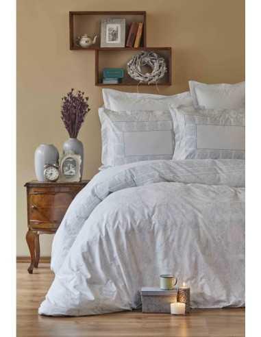Постельное белье Karaca Home Quatre Tiffany