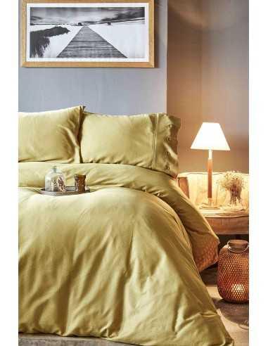 Постельное белье Karaca Home Infinity Hardal