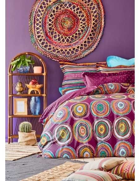 Постельное белье Karaca Home Adya Murdum 2020-1