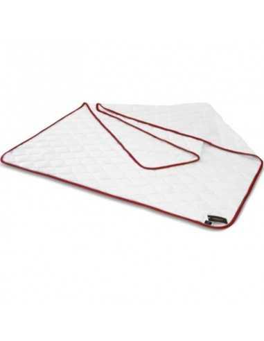 Одеяло MirSon Deluxe Eco Soft, зимнее, 155х215 см