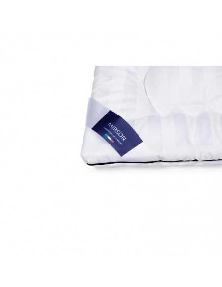 Одеяло MirSon Royal Pearl Hand Made Eco Soft, демисезонное, 155х215 см