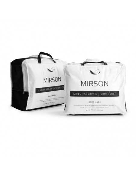 Одеяло MirSon Deluxe Hand Made Eco Soft, зимнее, 140х205 см