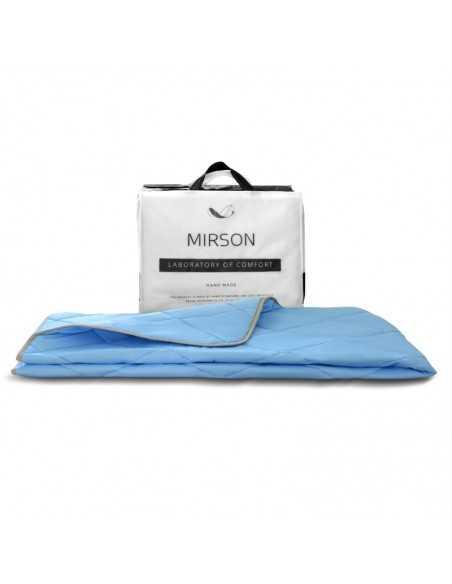 Одеяло MirSon Valentino Eco Soft, демисезонное, 220х240 см