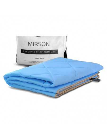 Одеяло MirSon Valentino Eco Soft, зимнее, 220х240 см