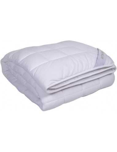 Одеяло Penelope Tender White, демисезонное, 155х215 см