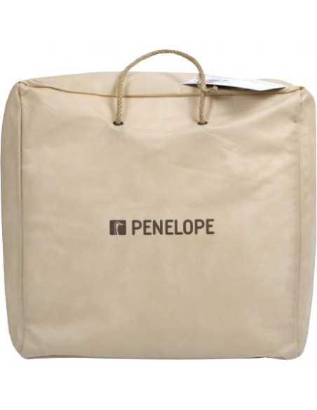 Одеяло Penelope Tender White, демисезонное, 220х240 см