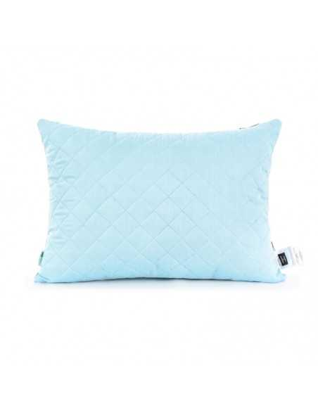 Подушка MirSon Valentino Eco Soft, 40х60 см, средняя