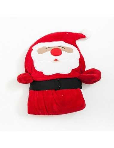 Плед Le Vele Santa Claus, 68х100 см