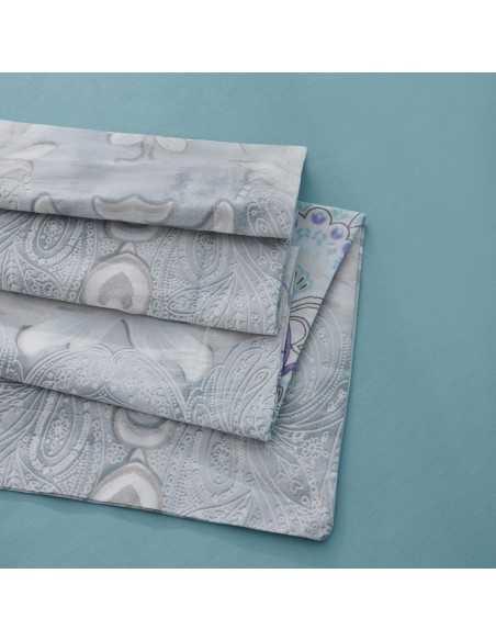Полуторное постельное белье Arya Alamode Legi