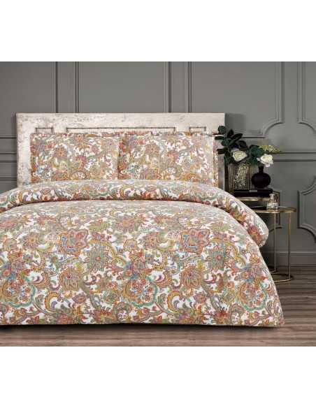 Полуторное постельное белье Arya Simple Living Denali