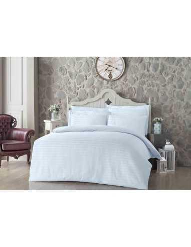 Семейное постельное белье Altinbasak Mint