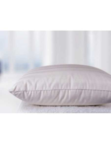 Подушка MirSon Carmela, 50х70 см из шерсти
