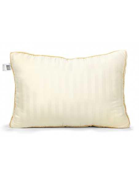 Подушка MirSon Carmela, 40х60 см из новозеландской шерсти