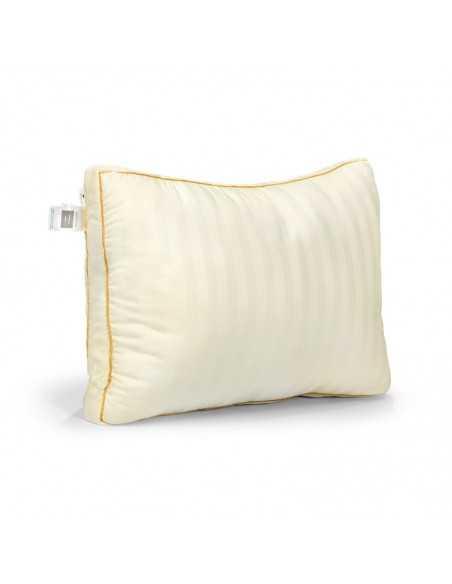 Подушка MirSon Carmela DeLuxe Eco Soft, 50х70 см