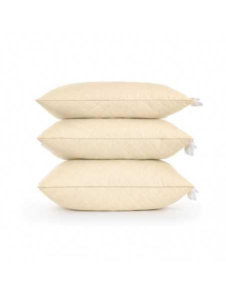 Подушка MirSon Carmela Eco Soft, 50х70 см (низкая)