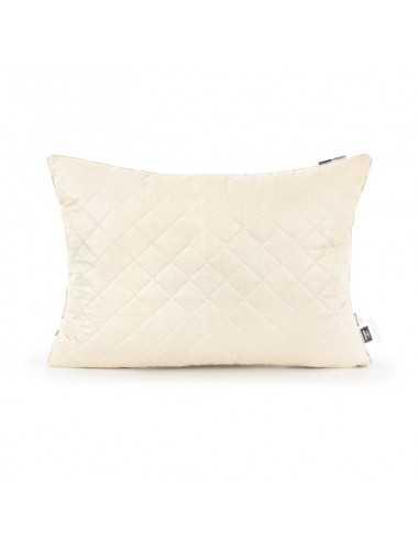 Подушка MirSon Carmela Eco Soft, 60х60 см (низкая)