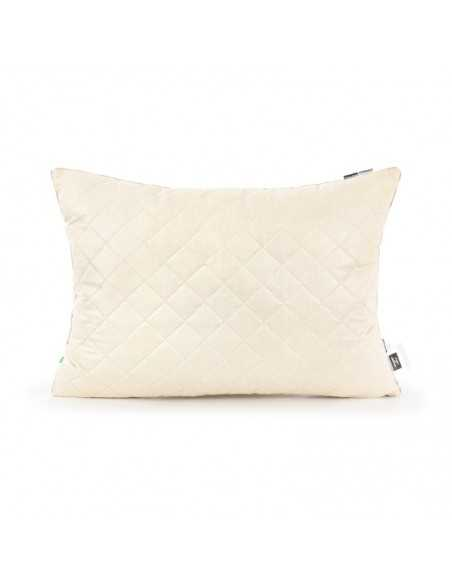 Подушка MirSon Carmela Eco Soft, 70х70 см (низкая)