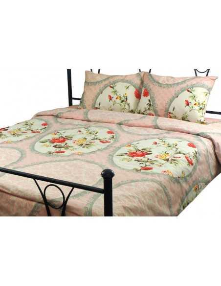 Семейное постельное белье Руно 2079, 70х70 (2шт) см