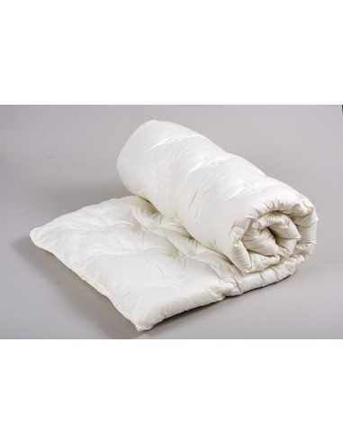 Одеяло Lotus Cotton Delicate Крем, 155х215 см