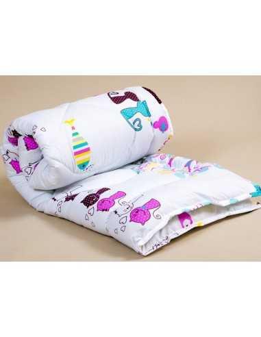 Одеяло Lotus Kitty, 140х205