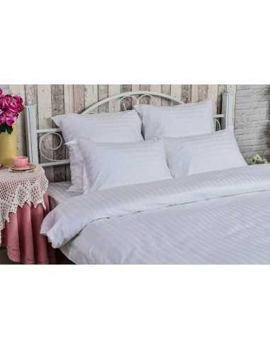 Полуторное постельное белье Руно 50 2х2, 70х70 (2шт) см